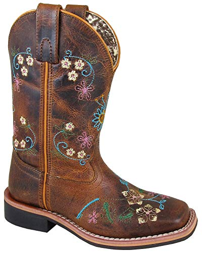 10 Best Smoky Mountain Cowgirl Boots
