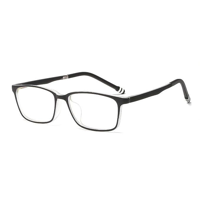 Amazon.com: SUERTREE - Gafas de ordenador ultraligeras con ...