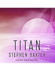 Titan: The NASA Trilogy, Book 2