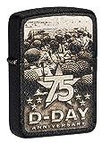 Zippo D-Day 75th Anniversary Lighter