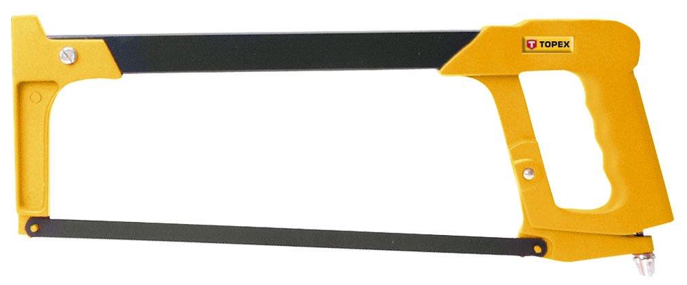 Topex 10 A135 –  Handsä ge fü r Metall (Aluminium, 300 mm) Grupa Topex 10A135