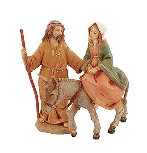 Bethlehem Nativity Collection (2-Piece Fontanini 5