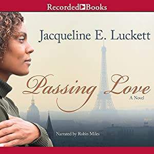 Passing Love Audiobook