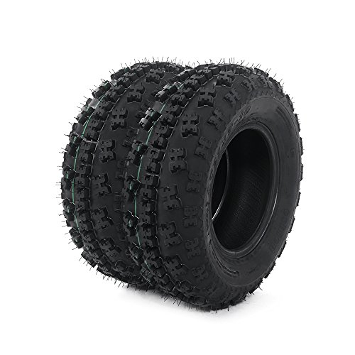 atv mud tire package - 5