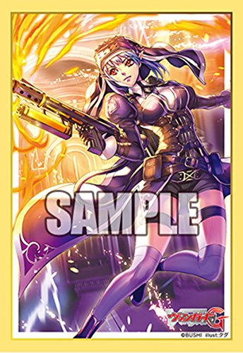 Cardfight Vanguard Team Jaime Flowers Event Limited Character Sleeve Play Mat Supply Set Collection Anime Art