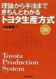 理論から手法まできちんとわかるトヨタ生産方式