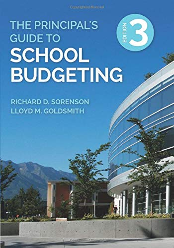 The Principal's Guide to School Budgeting from Corwin