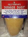 MADE IN USA – DOGGIE DUST 1OZ SAVORY CHICKEN LIVER POWDER DRY DOG FOOD FLAVOR ENHANCER TREAT, My Pet Supplies