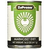 ZuPreem ZP69200 - Marmoset Diet Food, 1 Lata de 14.5 Onzas