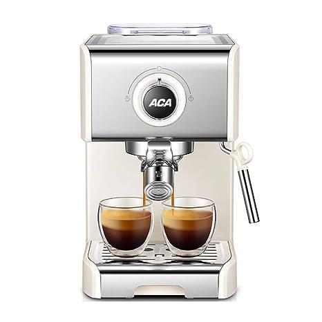 Máquina de café, Comercial y Comercial automática pequeña Espuma de Leche de Vapor.