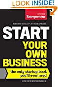 The Staff of Entrepreneur Media (Author) (71)  Buy new: $24.95$16.31 55 used & newfrom$14.00