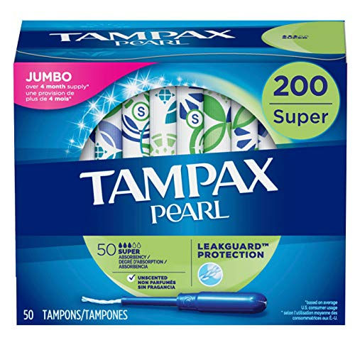 Bestselling Feminine Hygiene Products