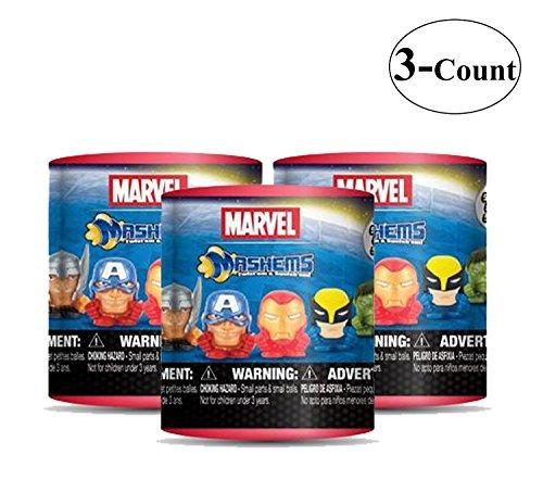 Marvel  Marvel