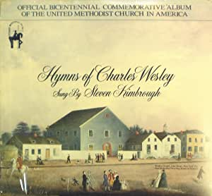 Hymns of Charles Wesley