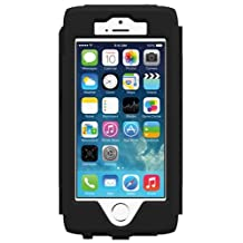 Trident 4.7-Inch Kraken A.M.S. Series Case for Apple iPhone 6/6s - Retail Packaging - Black