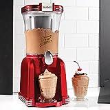 5 in 1 Retro Slushie and Soft Ice Cream Maker - UK plug
