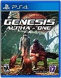 Genesis Alpha One - PlayStation 4