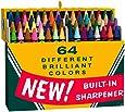 Hallmark Keepsake Ornament: Crayola Crayons Big Box of 64