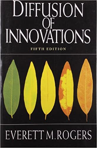 Book Title - Diffusion of Innovations