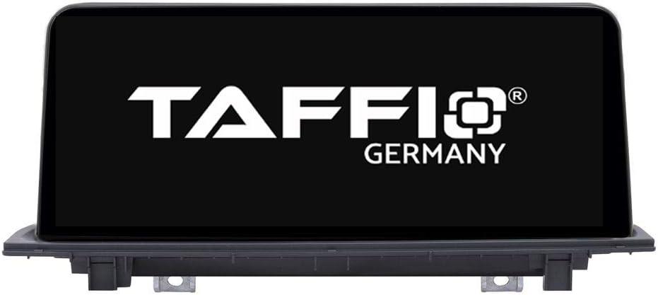 Taffio 10 2 Touchscreen Android Gps Navigation Elektronik