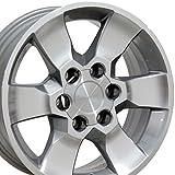 Oe Wheels 17x7 Wheel Fits Toyota Truck/SUV - 4Runner Styl...