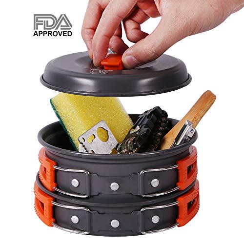 compact pot - 2