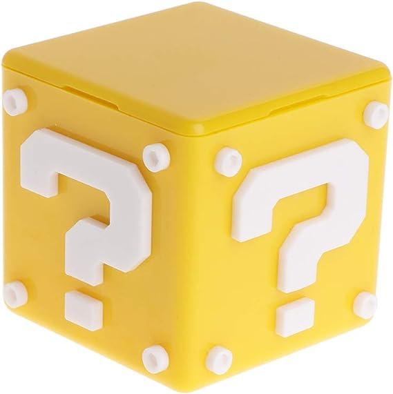 Forgun - Caja de almacenamiento portátil para cartas de juego de Nintendo Switch NS Game: Amazon.es: Juguetes y juegos