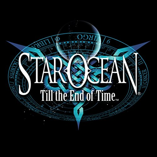 Star Ocean: Till The End of Time - PS4 [Digital Code]