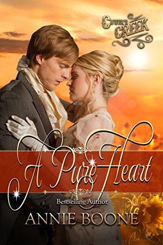 A Pure Heart (Cutter's Creek Book 21) cover
