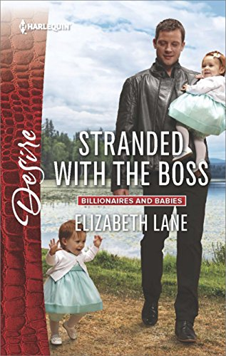 Amazon Stranded With The Boss Billionaires And Babies Book