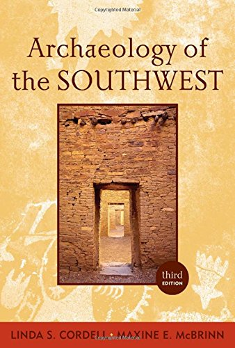 Archaeology Of Southwest   (Pb)