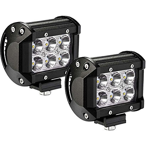 Golf Cart Led Fog Lights