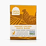 Open Farm Harvest Chicken Rustic Blend Stew 5.5