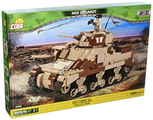 Used, COBI Historical Collection M3 Grant Tank for sale  Delivered anywhere in USA
