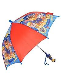 Umbrella - Disney - Paw Patrol - Red 028519