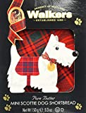 Walkers Shortbread Scottie Dog 3D Carton, 5.3 Ounce