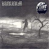 Burzum (including bonus Aske EP) by Burzum (2010-08-10)