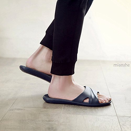 Non Pink Sandals Soft Mule Sole Mianshe C slip Unisex Slippers Shoes Slipper Bathroom Pool Foams Shower Adult Z7wTdq