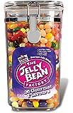 The Jelly Bean Factory Jar 700 g, 1er Pack (1 x 700 g)
