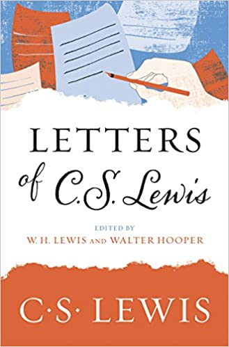 Letters of C. S. Lewis: C. S. Lewis: 9780062643568: Amazon ...