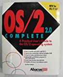 OS/2 Complete, Seetzen and Peter Franken, 155755157X