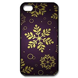 Beautiful Flower High Qulity Customized Cell Phone Case for iPhone 4,4S, Beautiful Flower iPhone 4,4S Cover Case