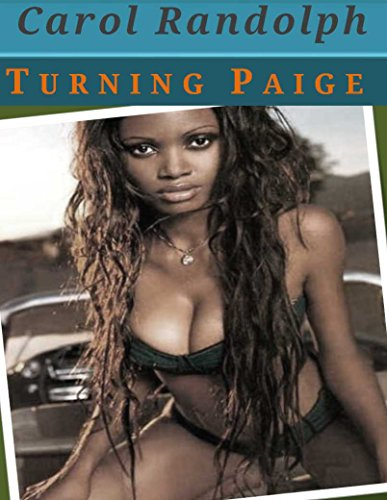 Turning Paige: MILF Chocolate - Black On Ass To Black Mouth