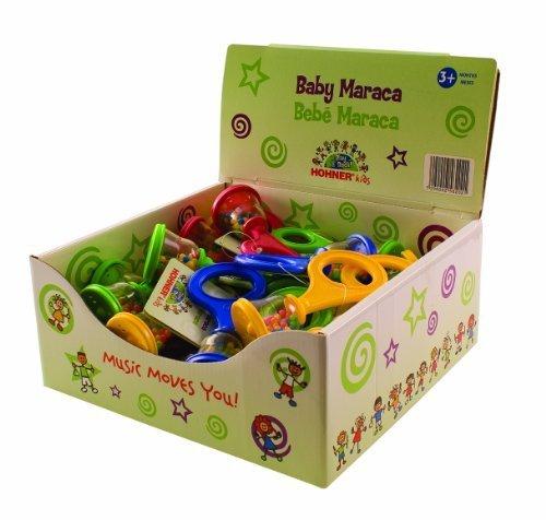 Halilit Baby Maraca MP366 by Halilit