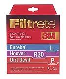 3M Filtrete Eureka/Hoover / Dirt Devil L / R30 / P Allergen...