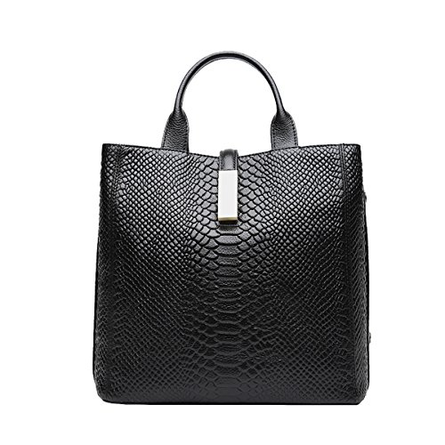 Donna A Medium E Borsa Nero Spalla girl 4wxqqaTI07