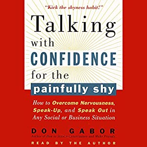 Talking with Confidence for the Painfully Shy Audiobook