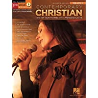 Contemporary christian: 35 (Hal Leonard Pro Vocal (Numbered))