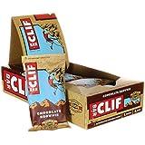 Clif Bar Energy Bar Chocolate Chip Peanut Crunch
