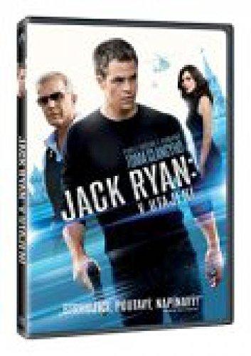 Jack Ryan: V utajeni (Jack Ryan: Shadow Recruit)